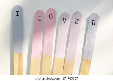 Popsicle Stick Crafts Stock Illustrations, Images & Vectors
