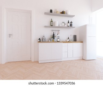 Kitchen Entrance Hd Stock Images Shutterstock