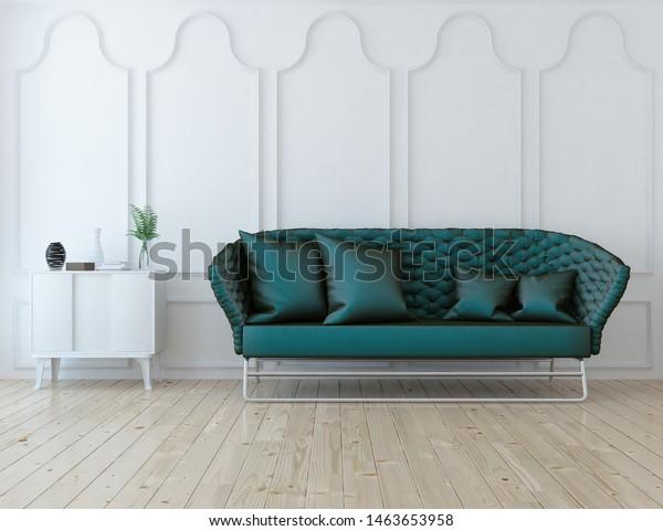 Phenomenal Idea White Scandinavian Living Room Interior Stock Inzonedesignstudio Interior Chair Design Inzonedesignstudiocom