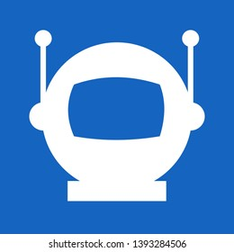 illustration astronout Icon for your Project.
