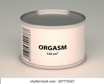 illustration of   bank with   orgasm title
