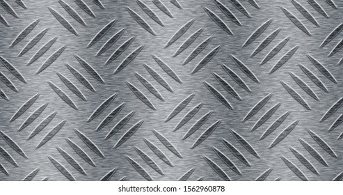 illustration channeled sheet, stainless steel