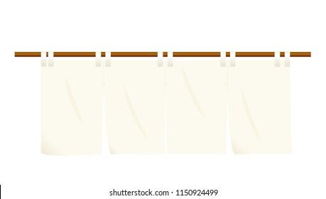 Illustration of goodwill (white)