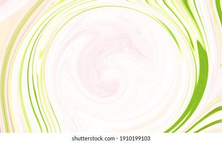 Illustration hand drawn art wallpaper background