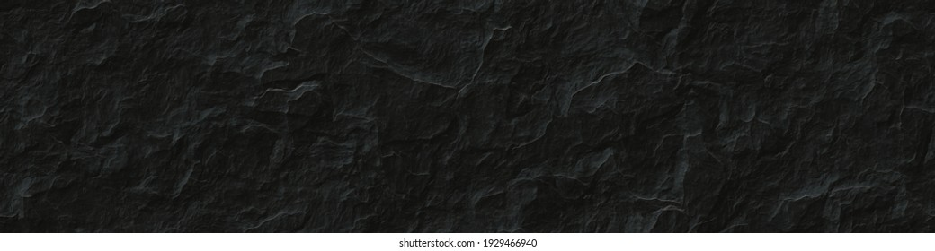 Eine Illustration auf schwarzem Hintergrund