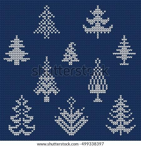 36be85d0879a Illustration Ugly Sweater Pattern Design Website Stock Illustration ...