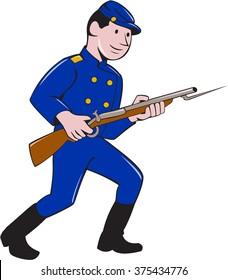 american civil war cartoons images stock photos vectors