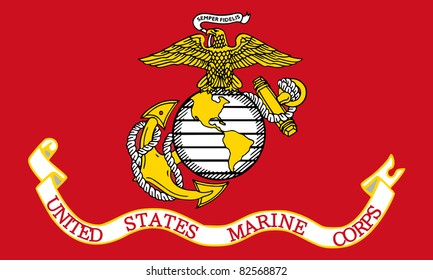 Marine Corps Images Stock Photos Vectors Shutterstock