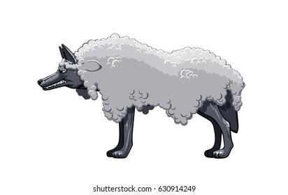 Sheep Hunt Images Stock Photos Vectors Shutterstock