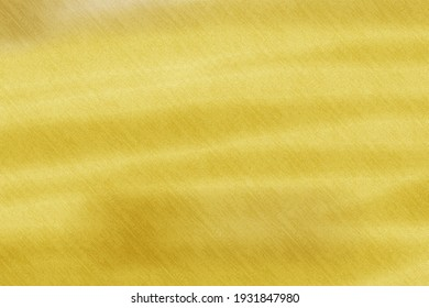 illustration yellow gold watercolor texture