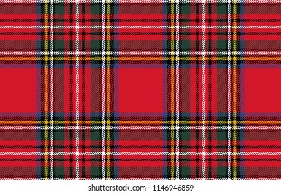 image of Tartan Seamless Pattern Background.concept style.
