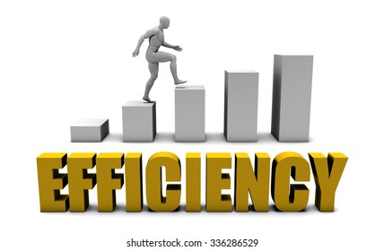 Increase Your Efficency  or Business Process as Concept