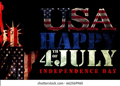 Independence Day United States.