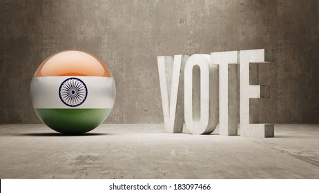 India Election Images Stock Photos Amp Vectors Shutterstock