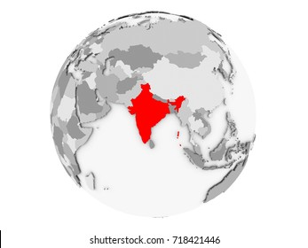 World Map India Highlighted Images, Stock Photos & Vectors ... on pitchers from india, top religions in india, world atlas, globe india, mountains in india, world continents india, world yoga day in india, digital technology in india, most beautiful places india, states of india, goa india, world maps before 1859, skype india, mumbai india, geography india, animals india, places in india, world from vietnam, kashmir india, people india,