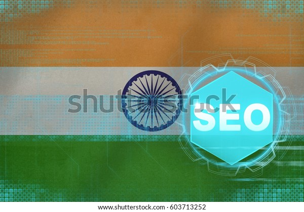 India Seo Search Engine Optimization Search Stock