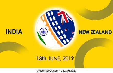 India Vs New Zealand Cricket Fixture, Cricket Match Date