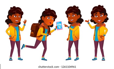 2e01e745ade1 Primary School Child. Education. Casual Clothes. Hindu.