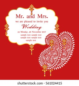Royalty Free Wedding Card Design Images Stock Photos Vectors