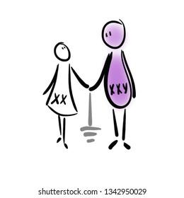 Infertility in Klinefelter syndrome