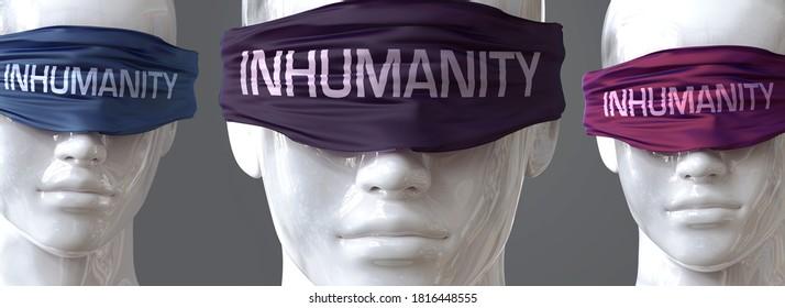 Inhumanity Adult