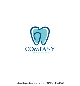 Initial GD Teeth Logo; Modern, unique, simple and techie lettermark tooth logo for dentist, orthodontics and toothpaste brand. Conveys sleek, cool, stylish and professional services.