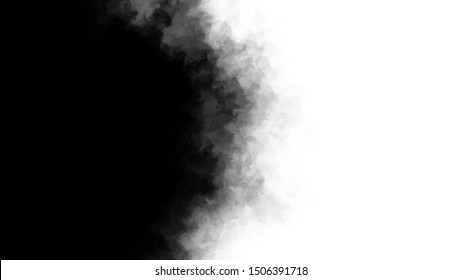 ink transition splatter blot spreading left to right turbulent moving abstract painting animation background new cool nice motion dynamic contemperary beautiful 3d rendering 4k footage