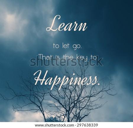 Inspirational Motivational Life Quote Buddha On Stock Illustration