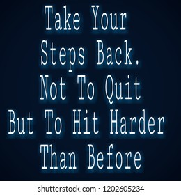 Motivational Inspirational Quotes Stock Photo Edit Now 1091349506