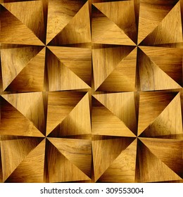 Wallpaper Wooden 3d Images, Stock Photos & Vectors