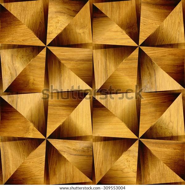interior design wallpaper triangular style 600w 309553004
