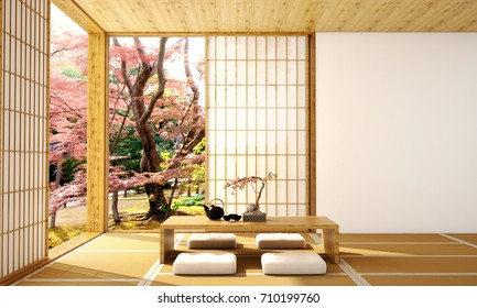 Zen Room Images Stock Photos Vectors Shutterstock