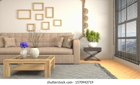 Royalty-Free Maison Moderne Interieur Stock Images, Photos ...