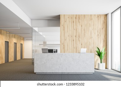 Reception Desk Images Stock Photos Amp Vectors Shutterstock