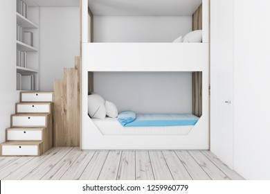 Bunk Bed High Res Stock Images Shutterstock