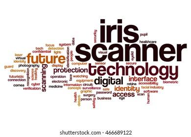 Retina Scanner Images, Stock Photos & Vectors   Shutterstock