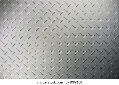 The iron checker plate texture background