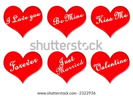 valentine messages and images