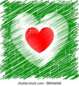 Italian hearth for the Unity celebration