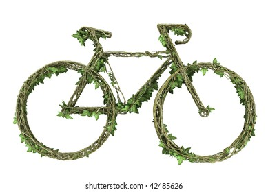 Ivy nature bicycle