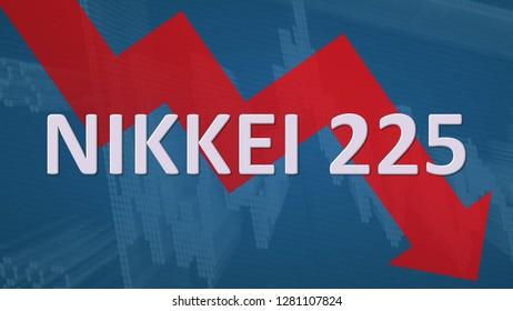 nikkei stock