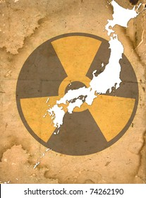 """Japan  """"  nuclear disaster """""""