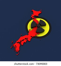 japan - nuclear disaster v.01
