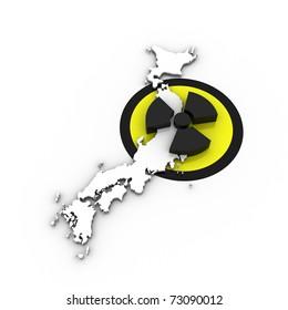 japan - nuclear disaster v.03