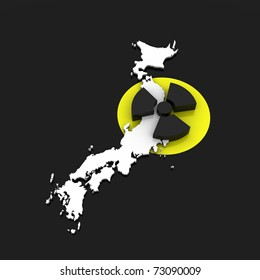 japan - nuclear disaster v.04