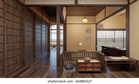Japan Intereir | Dream House Design Ideas