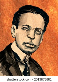 Jorge Luis Borges, Argentine poet, essayist, and short-story writer whose works became classics of 20th-century world literature.
