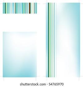 JPEG 4x9 Rack Card Brochure Template
