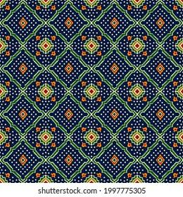 Kalamkari, Patola digital designs, Traditional digital patterns, colourfull designs