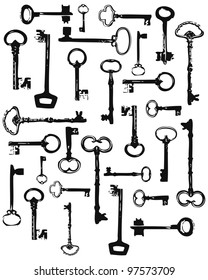 vector icon steel pipe connector valve stock vector royalty free Large Industrial Valves key poster